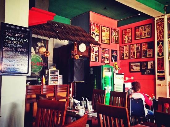 Rumah Kopi Sibu Cozy Place To Drink Coffee Beer