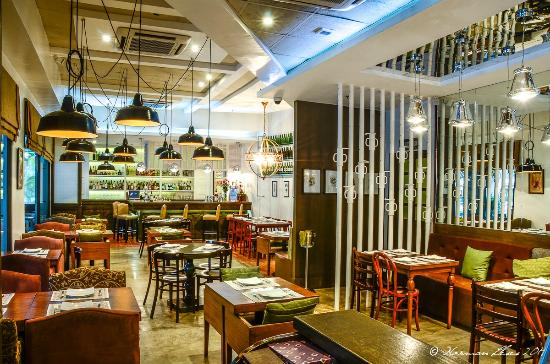 Las Flores Taguig City Ground Floor One Mckinley Pl Menu Prices Restaurant Reviews Tripadvisor