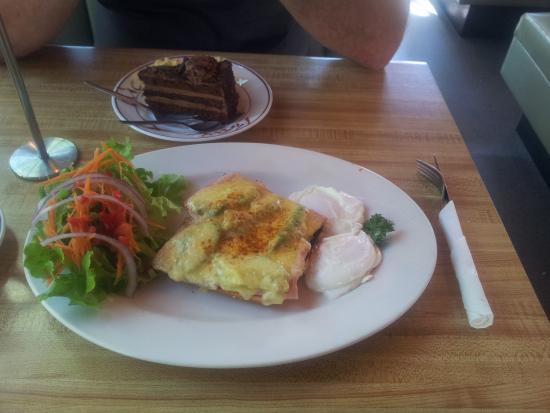 Clancy's Irish Bar & Restaurant: yum