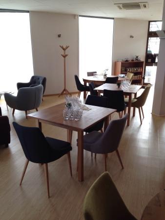 Le paradis gourmand mundolsheim restaurant avis num ro for Salon mer et vigne strasbourg 2017