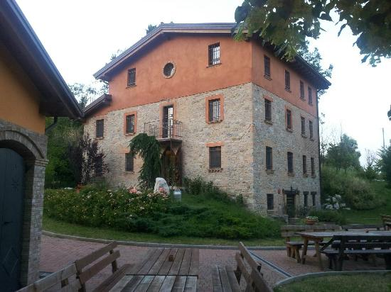 Hotel La Fornace