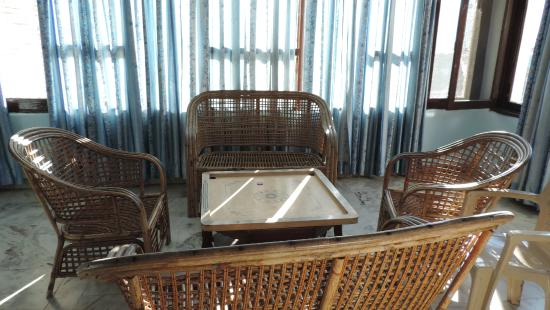 Hotel Sitara International: Carrom