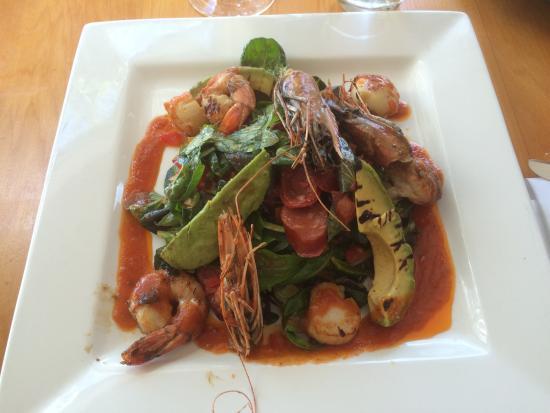 The Gables Restaurant: Mmmm