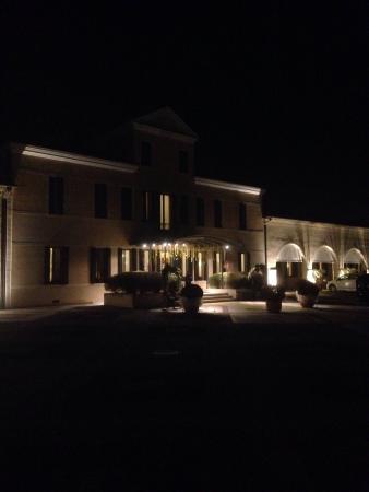 Relais Monaco Country Hotel & Spa: L'ingresso