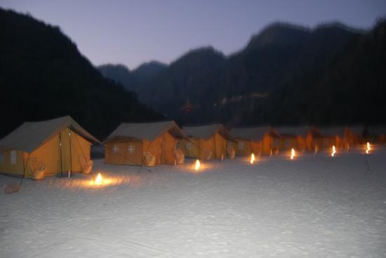 Camp Gold Coast