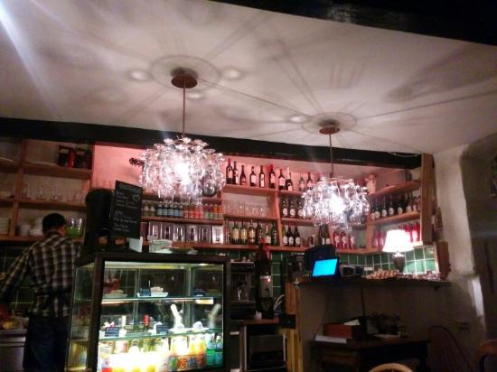 Photo of Jerntorgiths Cafe taken with TripAdvisor City Guides