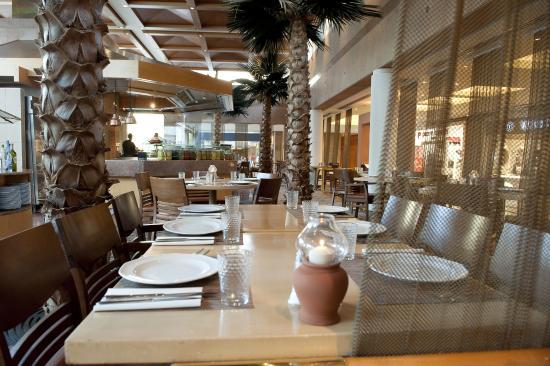Isrotel Royal Garden: Israelit Restaurant