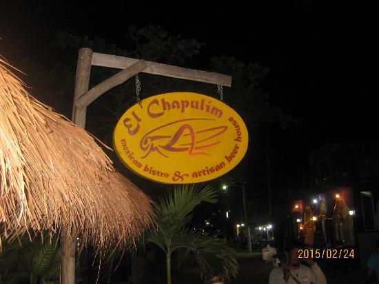 El Chapulim