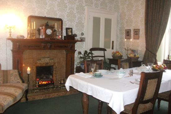 The Old Manse Bed and Breakfast Photo