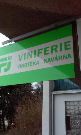 Viniferie