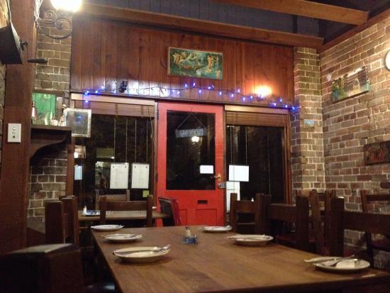 Piedmont Inn: Cozy, welcoming feel