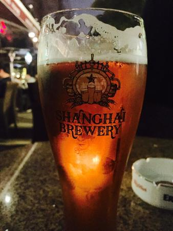 Shanghai Brewery(Hongmei Road) : North Star IPA