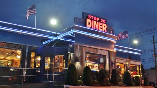 Stop 20 Diner
