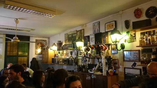 Bar de' Marchi