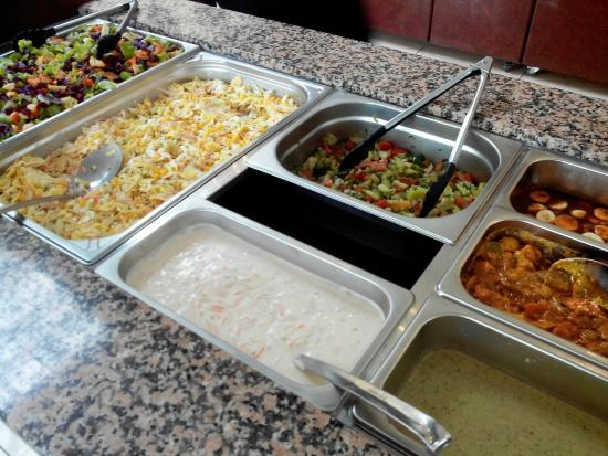 Restaurant Indien Thiais