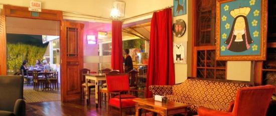 Mustafa Casa de Kebab