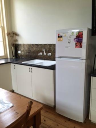 Annesley House: Kitchen