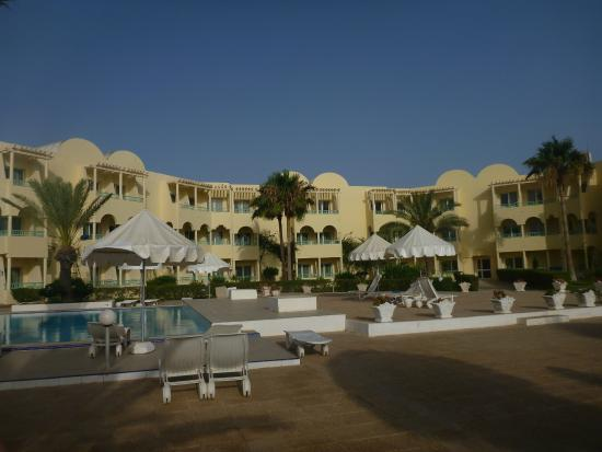 Hotel Venice Beach Djerba