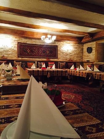 Restaurant Kohne Sheher