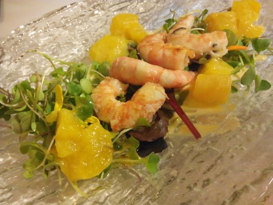 imagen Restaurante Casares en Segovia