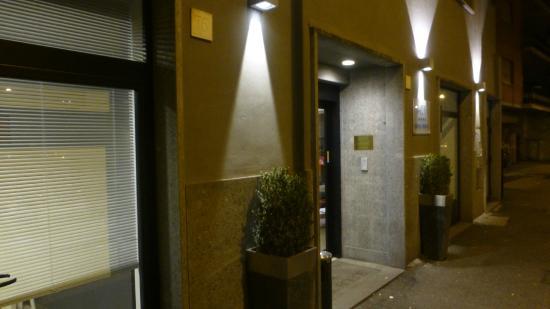 Hotel Aniene by Jarek