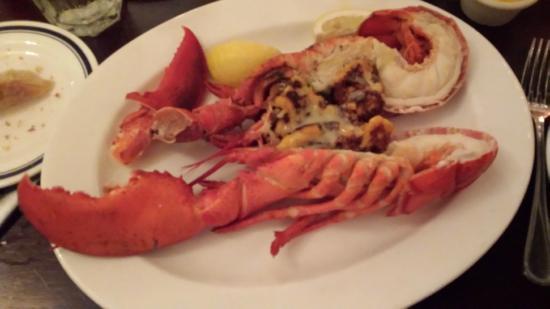 City Fish Market: lobster - get it