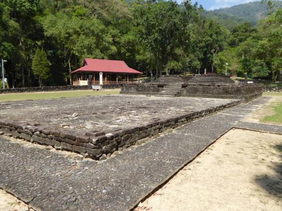 Lembah Bujang Archaelogical Museum/ Muzium Arkeologi Lembah Bujang