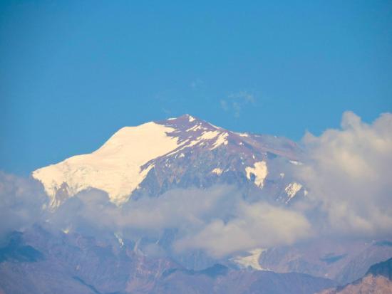 Cerro Mercedario