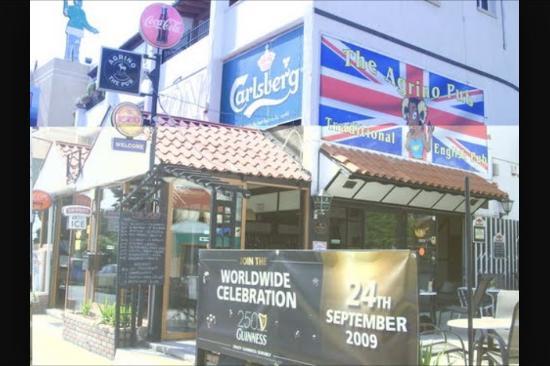 Agrino Pub