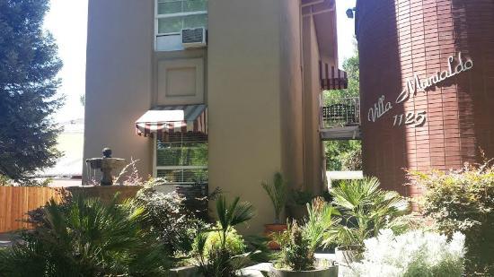 Villa Murialdo: Our Property