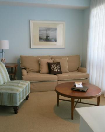 Ruskin, FL: 209A - Kitchette 1 Bed Room
