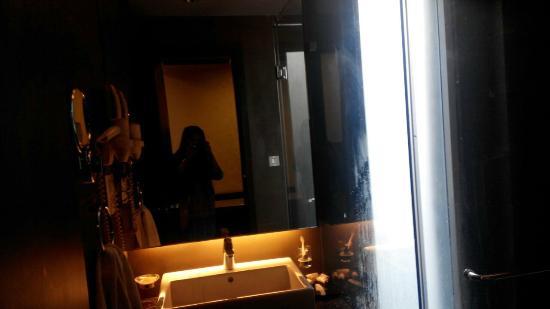 Jasmine Boutique Hotel: washroom