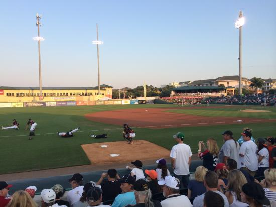 Jupiter, Floryda: Great Views From Any Seat