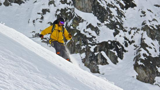 Stellar Heliskiing: Legendary Guide Jason Remple leading the Charge