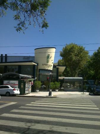Victoria Impala Restaurante