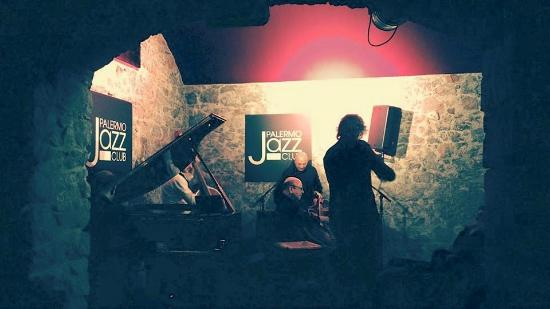 ‪Palermo Jazz Club‬