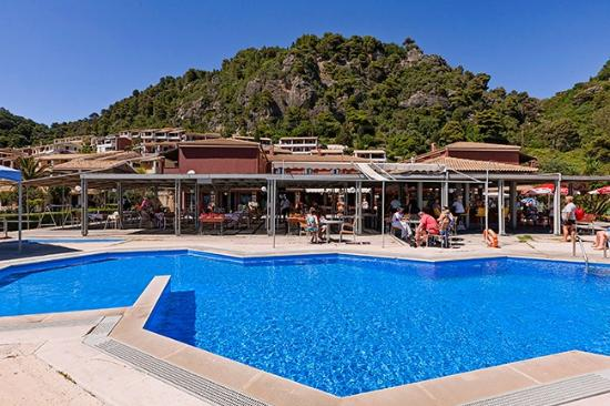 Image result for Gorgona Apartments