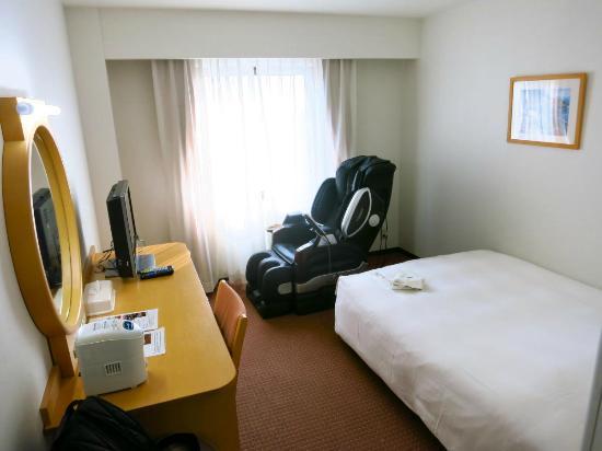 Kanazawa City Hotel