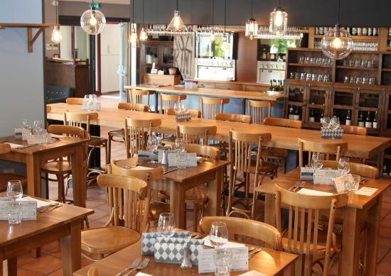La table portes l s valence restaurant avis num ro de - Restaurant asiatique portes les valence ...