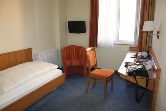 Hotel Keiml: Zimmer