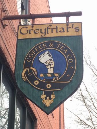 Greyfriar's