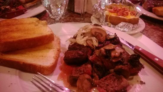 Prime Quarter Steak House
