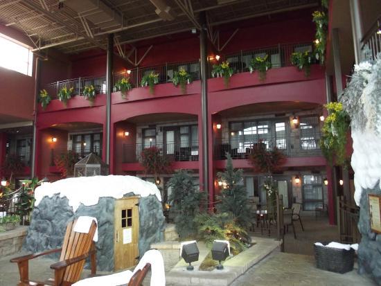 Hotel Universel Quebec Tripadvisor