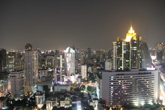 Amuse bouche - Picture of L'Appart - Sofitel Bangkok ...