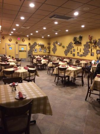 East Windsor Nj Italian Restaurants