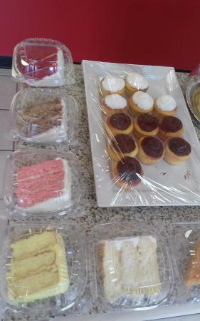 Premier Cakes