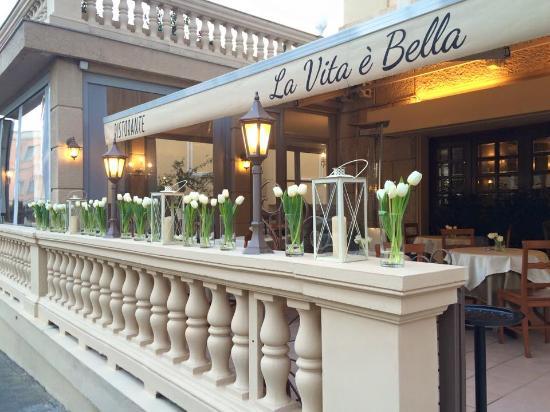 La Vita E Bella Sanremo Restaurant Reviews Photos