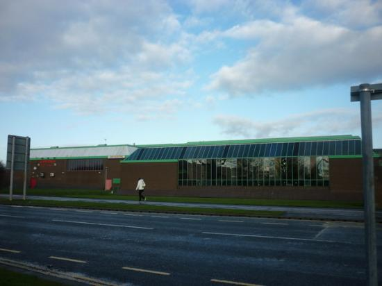 Ennerdale Leisure Centre, Sutton Park Estate, Hull