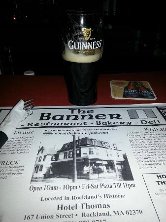 The Banner Pub