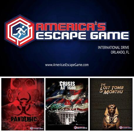 Escape Room Orlando Reviews